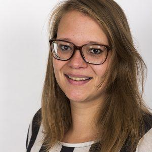 Nelleke Arnout