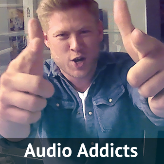 Audio Addicts