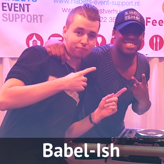 Babel-Ish