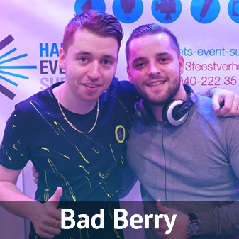 Bad Berry