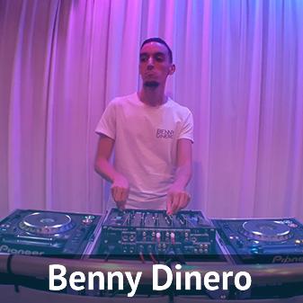 Benny Dinero