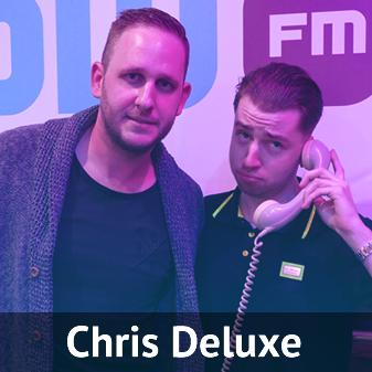 Chris Deluxe