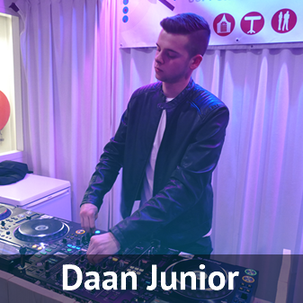 Daan Junior