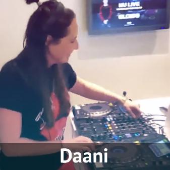 DJ Daani