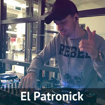 El Patronick