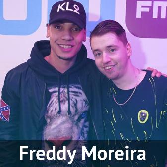 Freddy Moreira