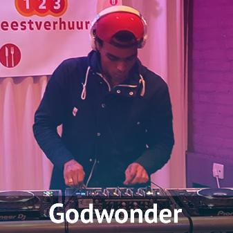 Godwonder