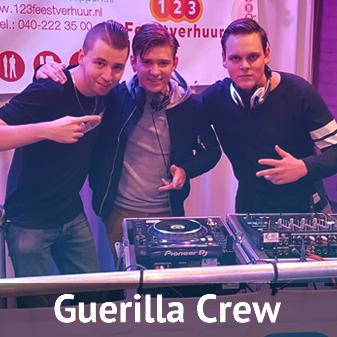Guerilla Crew