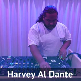 Harvey Al Dante