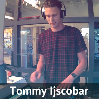 Tommy Ijscobar