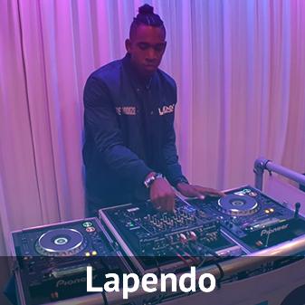 DJ Lapendo