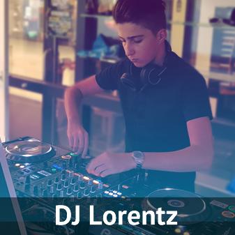 DJ Lorentz