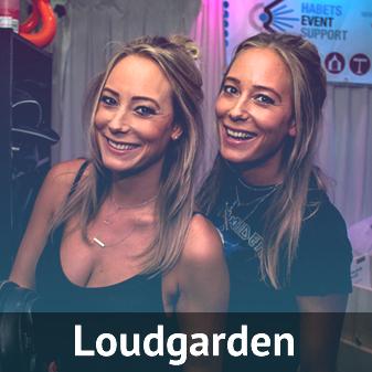 Loudgarden