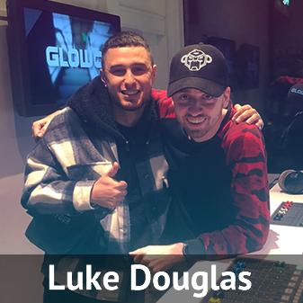Luke Douglas