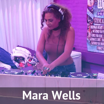 Mara Wells
