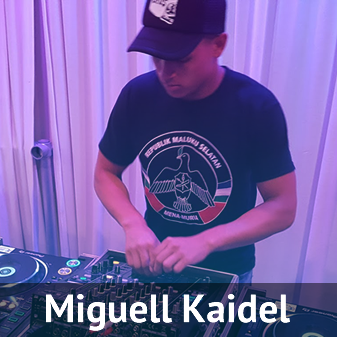 Miguell Kaidel
