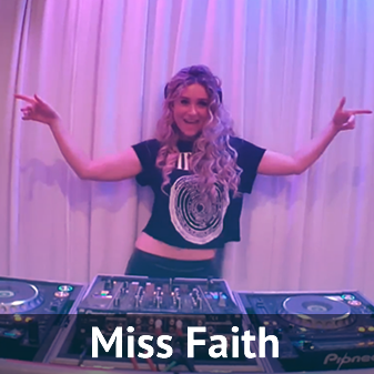 Miss Faith
