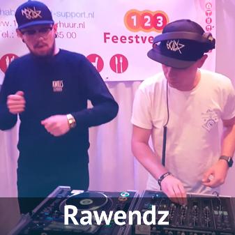 RawEndz