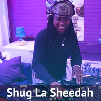 Shug La Sheedah