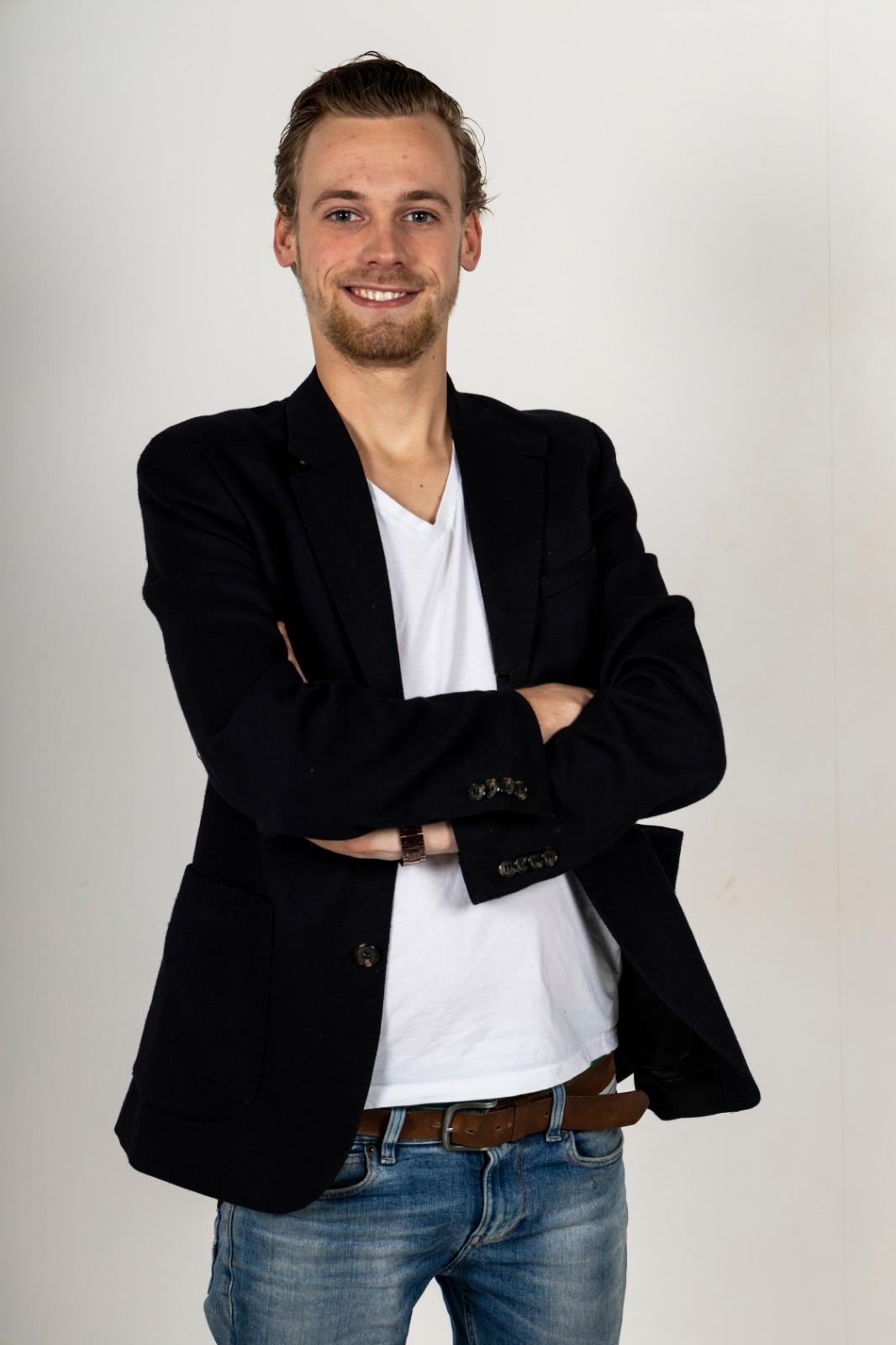 Bodi Greefhorst