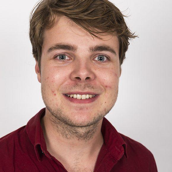 Niels van der Veen