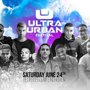 (AFGELOPEN) Win kaarten voor Ultra Urban Festival