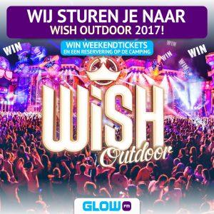 (AFGELOPEN) Win 3 dagen feest op Wish Outdoor!