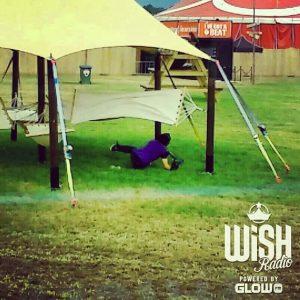 'Hangmat & Chill' op Wish Outdoor