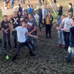Wish Outdoor danst ook op de Kabouterdans