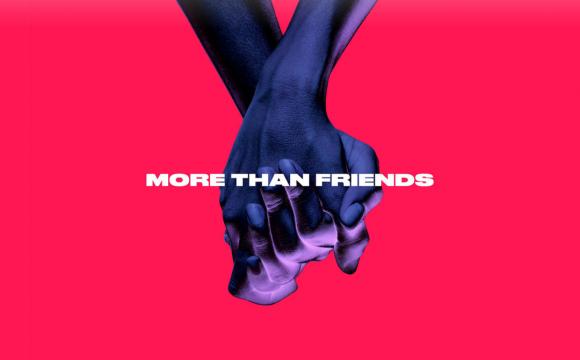 Danskraker 19 augustus 2017: James Hype ft. Kelli Leigh – More Than Friends