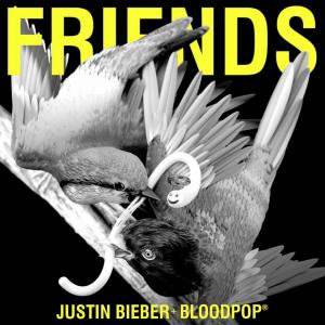 Justin Bieber schopt Despacito van #1 af
