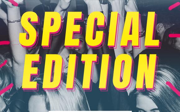 Nieuw bij Bontgenoten: Silent Disco met Dronken Vriendinnen-kanaal