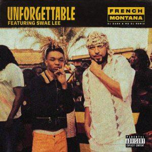 French Montana maakt docu 'Unforgettable'