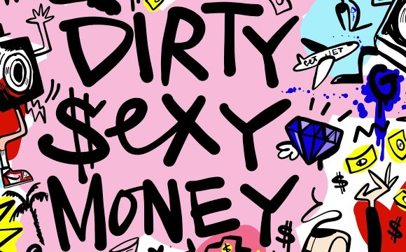 Dirty Sexy Money enige nieuwe in Glow 30