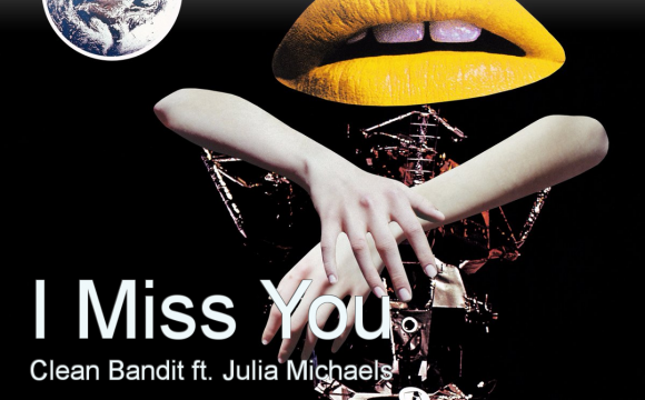 Danskraker 11 november 2017: Clean Bandit ft. Julia Michaels – I Miss You