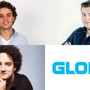 Drie oud-Glow FM DJ's genomineerd voor Marconi Award