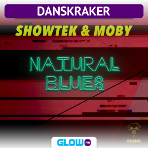Danskraker 6 januari 2018: Showtek & Moby – Natural Blues