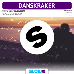 Danskraker 27 januari 2018: Sophie Francis – Hearts Of Gold