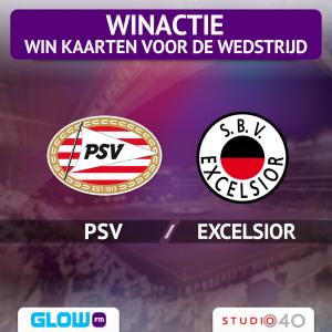 (AFGELOPEN) Win een heerlijk avondje PSV