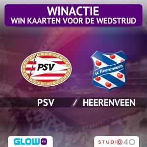 (AFGELOPEN) Ga de interlandbreak in met tickets voor PSV!