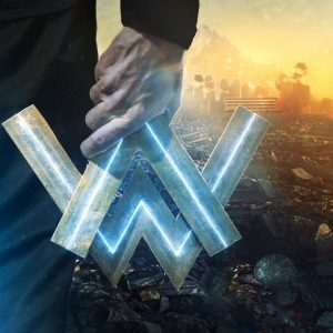 Fail of fake: Alan Walker speelt Spotify-reclame op Ultra