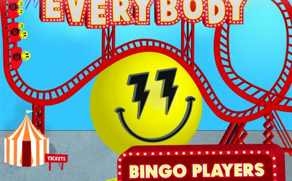 Danskraker 17 maart 2018: Bingo Players, Goshfather – Everybody