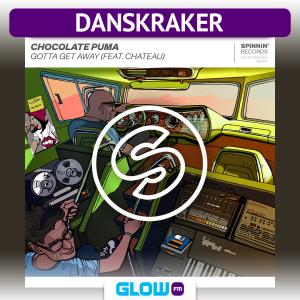 Danskraker 24 maart 2018: Chocolate Puma ft. Chateau – Gotta Get Away