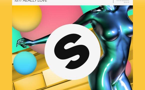 Danskraker 10 maart 2018: Joe Stone & Cr3on – Is It Really Love