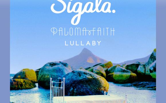 Danskraker 3 maart 2018: Sigala, Paloma Faith – Lullaby