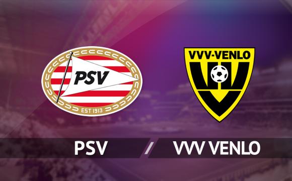(AFGELOPEN) Win kaartjes voor PSV – VVV Venlo
