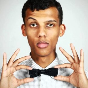Stromae is (bijna) back!