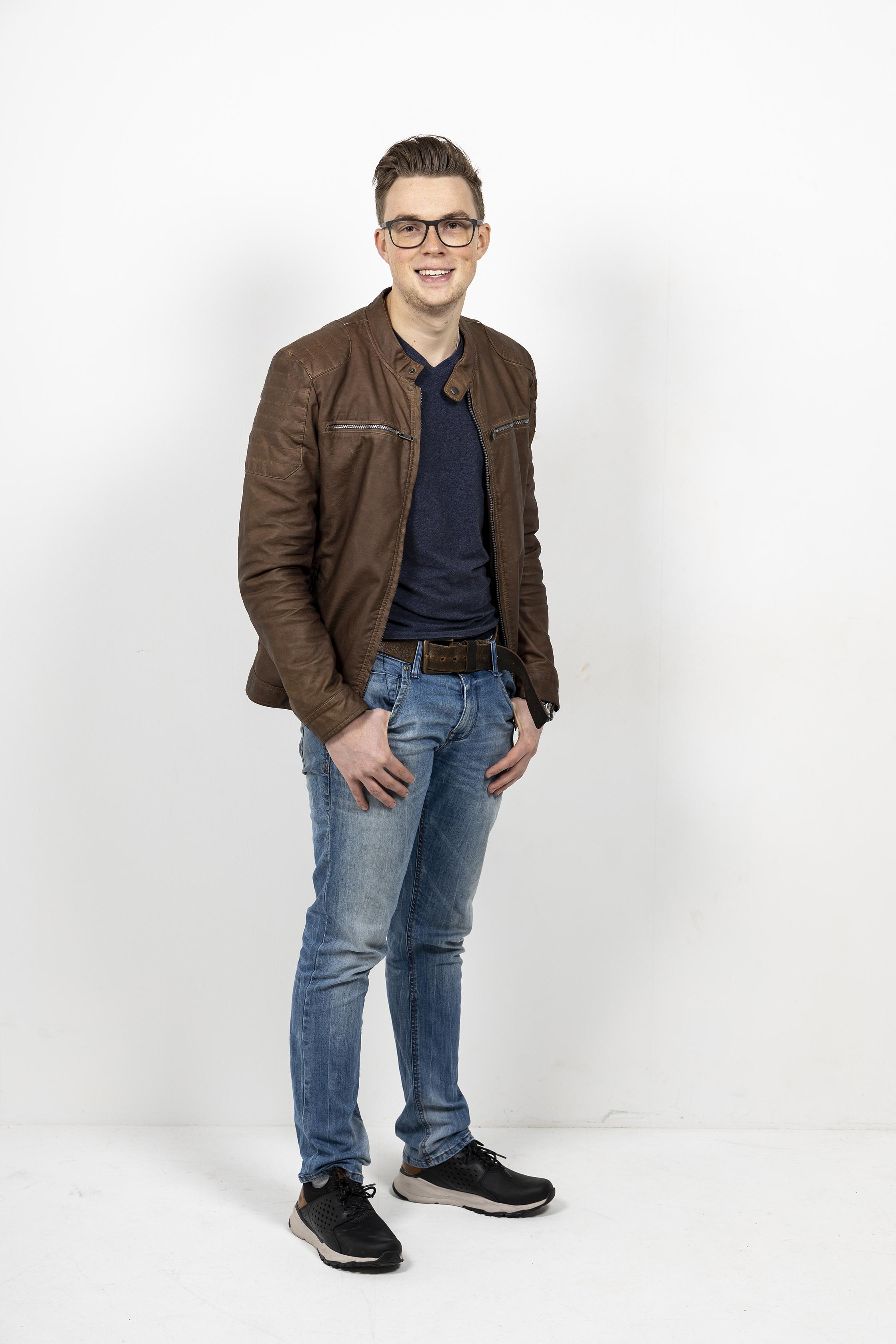 Joris Mosterdijk