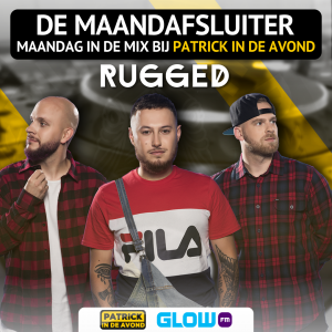 Rugged en Guerilla Crew sluiten april af