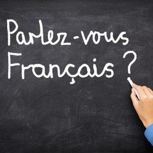 HAVO Frans had lastige vragen in het Frans